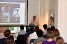 Workshop on Smart Textiles-Smart Wearables in Brüssel 2017-4