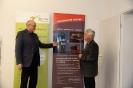 Besuch von Dr. Koch beim SmartTex-Netzwerk