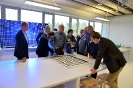 Besuch: Textile Incubation Centre (TIC), Ronse 03