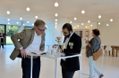 Besuch: Textile Incubation Centre (TIC), Ronse 07