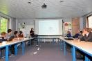 Besuch: Universität Gent (UGent) 01