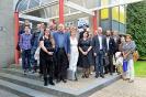 Besuch: Universität Gent (UGent) 04