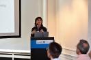 Workshop on Smart Textiles-Smart Wearables in Brüssel 2017-11