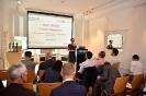 Workshop on Smart Textiles-Smart Wearables in Brüssel 2017-2