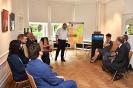 Workshop on Smart Textiles-Smart Wearables in Brüssel 2017-40