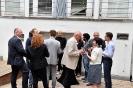 Workshop on Smart Textiles/Smart Wearables 2017 in Brüssel