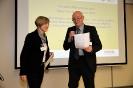 Eröffnung des SmartTex-Symposiums 2014