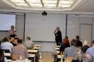 Fragen zum Vortrag von Herrn Prof. Brinks
