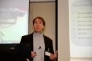 Vortrag von Herrn Dr. Müller, TU Chemnitz