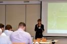 Workshop-Moderation -Dagmar Buechner