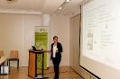 Vortrag von Frau Knewuch - TITV e.V. , Greiz 01